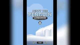 Peppy The Penguin Airborne YouTube video