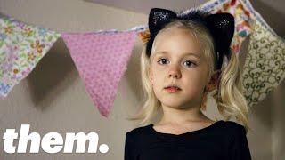Video Kai Shappley: A Trans Girl Growing Up In Texas | Webby Award & People's Choice Award Winner | them. MP3, 3GP, MP4, WEBM, AVI, FLV Juli 2019