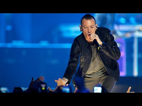 trovato morto chester bennington leader dei linkin park