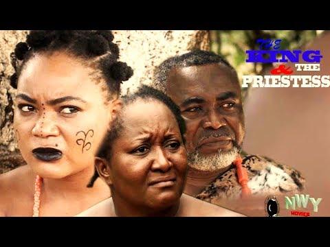 The King & The Priestess Season 3 - 2017 Latest Nigerian Nollywood Movie