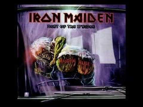 Tekst piosenki Iron Maiden - Communication breakdown po polsku
