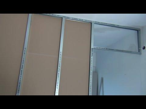 ΤΟΠΟΘΕΤΙΣΗ - Χρήσιμες οδηγίες και πληροφορίες για τη κατασκευή διαχωριστικού με τοποθέτηση γυψοσανίδας. Περισσότερα στο site http://www.diy2010.com Φτίαξτο...