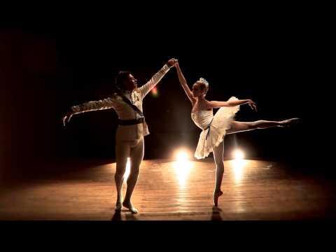 Ver el video Danza por la Inclusión presenta El Cascanueces
