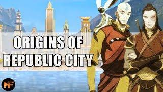 Video Republic City: Origins Explained (Avatar/Korra Explained) MP3, 3GP, MP4, WEBM, AVI, FLV Juni 2019