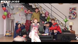Download Lagu U-KISS / Days in Japan vol.6 Mp3