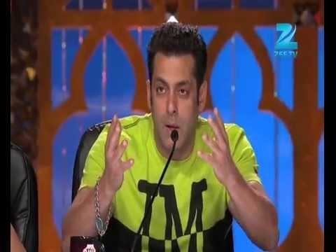 India's Best Cine Stars Ki Khoj   Fun On The Sets