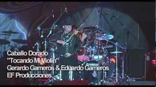 Tocando mi violin (Audio) Caballo Dorado