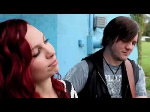 Rainy Day Lovin- Danika Holmes feat Jeb Hart- Live (видео)