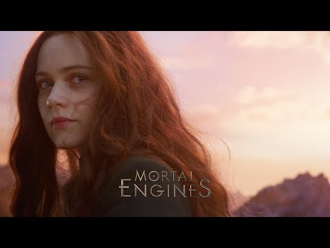 Mortal Engines - Official Trailer 2 (HD)