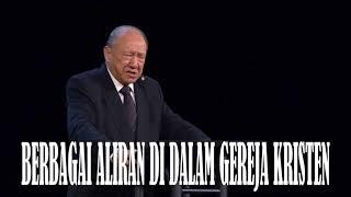 Video BERBAGAI ALIRAN DI DALAM GEREJA KRISTEN | STEPHEN TONG MP3, 3GP, MP4, WEBM, AVI, FLV Agustus 2018