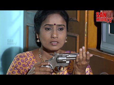 BOMMALAATAM - பொம்மலாட்டம் - Episode 1140 (07/10/2016)