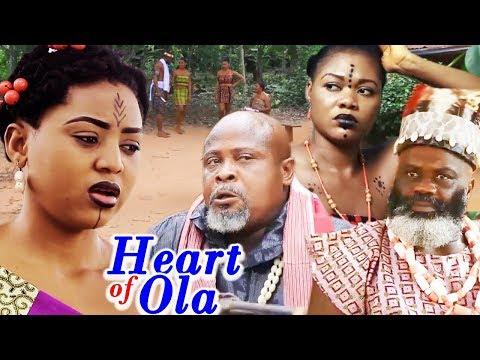 Heart Of Ola Season 1 - 2019 Latest Nollywood Epic Movie | Latest Nigerian Movies 2019 Full HD 1080p