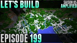 On termine aujourd'hui la structure brute de la Jungle Utopique! Chemins, végétation, canalisations et bâtiments basiques, tout y passe! Il ne nous restera à l'avenir plus qu'à construire les différents bâtiments spéciaux et à aménager les intérieurs, qu'il s'agisse des bâtiments ou des tunnels.Bon visionnage!Twitch : https://www.twitch.tv/datgoldhawkTwitter : https://twitter.com/DatGoldHawkGoogle+ : https://plus.google.com/u/0/+GoldHawkJe n'ai pas de page/compte Facebook, et je ne compte pas en avoir.MCEdit : https://www.reddit.com/r/MCEdit/Seed : -869792440World Save [1.11.2 - Épisode #175] : http://www.mediafire.com/file/xiz90rh606prqpc/LB_V_-_AMPLIFIED_-_EP175.zipPlaylists :- Let's Build V - Amplified : https://www.youtube.com/playlist?list=PLWsUENezSSszdF9ldo5Vm_2u_WXPJLDYB- Les Terres du Commencement : https://www.youtube.com/playlist?list=PLWsUENezSSsxYb2LDavhV3LtAtRUotDPa- La Jungle Utopique : https://www.youtube.com/playlist?list=PLWsUENezSSsxvHW9ip-h-DQ8s4GbI-ov-- Les Monts Crépusculaires : https://www.youtube.com/playlist?list=PLWsUENezSSsyFPIa_Yvjv5Snw4vUlUusi- La Mesa : https://www.youtube.com/playlist?list=PLWsUENezSSsy8BHzbBuNuBmiodUdsDMIs- Les Cavernes Chromatiques : https://www.youtube.com/playlist?list=PLWsUENezSSsyKYEAqk_-JN5MdVRAAK8mk