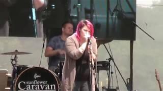 Video Gingerhead - Vzestupy a pády (live)