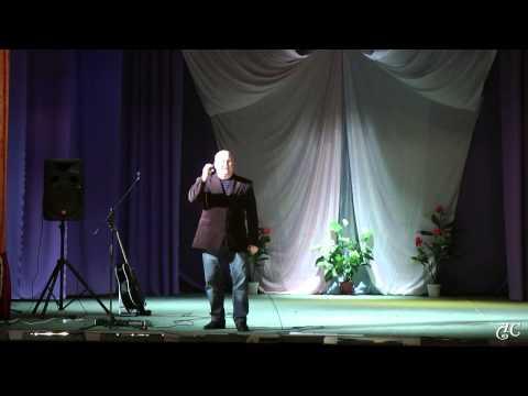 Концерт в п. Савинский 16 марта 2014 г.