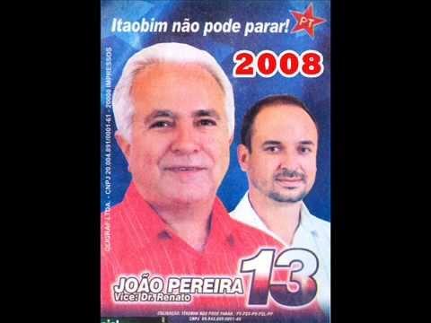 Eleições em Itaobim