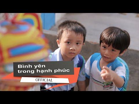 Phim ngắn cảm động về tết Trung Thu - BÌNH YÊN TRONG HẠNH PHÚC