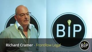 Richard Kramer Frontrow legal
