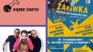 Kabaret Niepoprawnych Optymistów - skecze, wywiady, występy