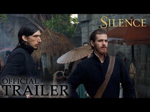 SILENCE | Official Trailer