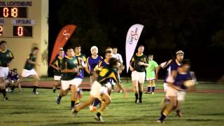 Lichtenburg South Africa  City pictures : O/16-rugbyweek 2015 – Lichtenburg vs Vryburg
