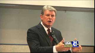 Governor candidates debate on same-sex marriage