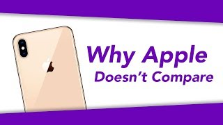 Video Why Apple doesn't talk about competitors MP3, 3GP, MP4, WEBM, AVI, FLV Maret 2019