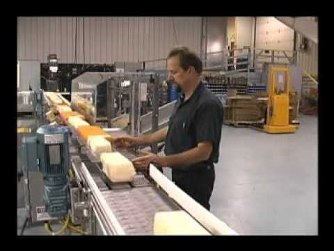 Ergopack Cheese 2 Systems Hand Packing Station