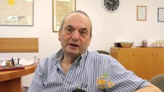 لقاء خاص ليافا 48 مع الدكتور اسحاق بيرلوفيتش مدير مستشفى