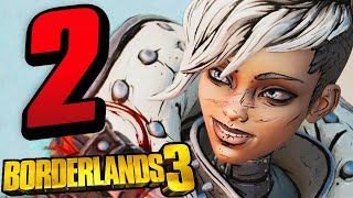 I GEMELLI CALYPSO!! GLI INFLUENCER! - BORDERLANDS 3 [Walkthrough Gameplay ITA HD - PARTE 2]