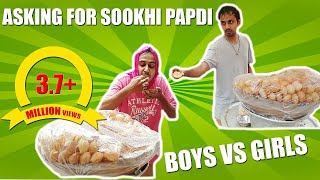 Video Pani Puri   Boys vs Girls MP3, 3GP, MP4, WEBM, AVI, FLV Maret 2018