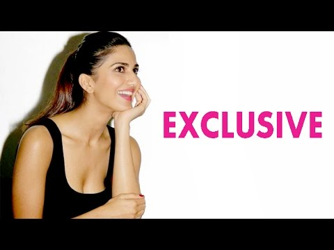 Befikre actress Vaani Kapoor talks exclusively