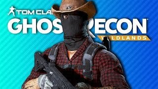 OPERATION WHAT IN TARNATION | Ghost Recon Wildlands