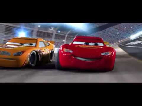 Cars: First Race