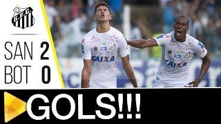 SAI, ZICA! O Peixe bateu o Botafogo por 2 a 0 e acabou com a sequência sem vitórias! Confira os gols de Vitor Bueno e Rafael Longuine! Inscreva-se na Santos ...