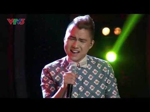 Vietnam Idol 2013 Tập 14 Full (Vòng loại trực tiếp Gala 5) 30/03/2014