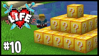 GETTING MY REVENGE!!   Minecraft X Life SMP   #10