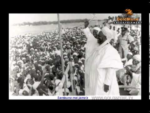 SPOTLIGHT ON SIR AHMADU BELLO