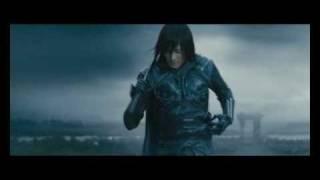Tale of the Swordsman