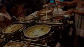 Bangkok Chao Phraya Dinner Cruise