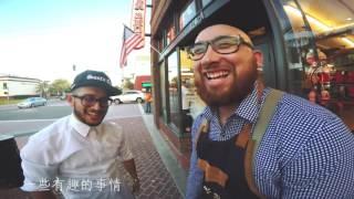 Santa Ana (CA) United States  city photos : American Barbershop Santa Ana California Documentary