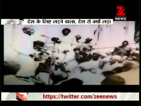 Zee News: Muhammad Ali Jinnah- The man who divided India