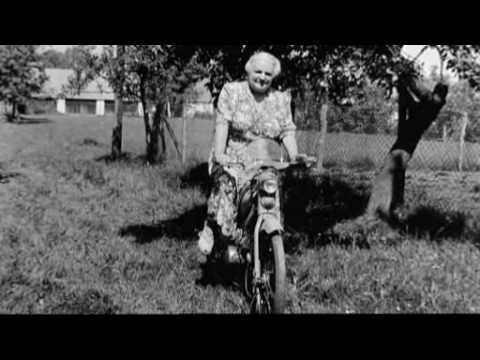Zašlapané projekty - Moped Stadion (2/2)