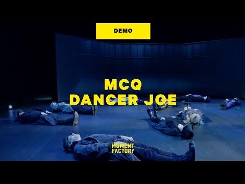 Dancing Joe