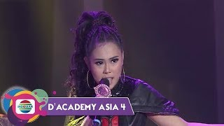 Video Rockdutska Selfi : Janur Kuning Super Menawan Hingga Mendapat All Standing Ovation!! | DA Asia 4 MP3, 3GP, MP4, WEBM, AVI, FLV Mei 2019