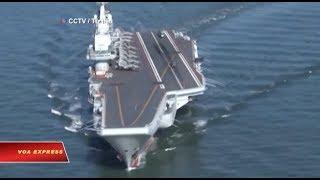 """Tin tức: http://www.facebook.com/VOATiengViet, http://www.youtube.com/VOATiengVietVideo, http://www.voatiengviet.com. Nếu không vào được VOA, xin các bạn hãy vào http://vn3000.com để vượt tường lửa. Liệu Việt Nam phải 'bồi thường lớn' cho Repsol? Trung Quốc muốn """"duy trì ổn định"""" Biển Đông. Tổng thống Mỹ phê duyệt hải quân tuần tra nhiều hơn ở Biển Đông. Con rể ông Trump phổ biến tài liệu trước phiên điều trần. Nhật-Đức hợp tác công nghệ quốc phòng. Mỹ yêu cầu Nga chịu trách nhiệm 'cuộc chiến' ở Đông Ukraine. Việt Nam đề nghị công ty Talisman-Vietnam ngừng thăm dò dầu khí ở Biển Đông sau khi bị Bắc Kinh đe dọa, theo tin BBC sáng 24/7.Trong chuyến thăm Bangkok, Ngoại Trưởng Trung Quốc Vương Nghị hôm 24/7 nói Trung Quốc muốn """"duy trì ổn định tại Biển Đông, tuân thủ các điều kiện đã được thỏa thuận trong Tuyên bố về cách ứng xử của các bên ở Biển Đông và một bộ Quy tắc Ứng xử trên biển tương lai.""""   Tổng thống Trump mới chuẩn thuận kế hoạch cho hải quân Mỹ tự do hơn để thực hiện các cuộc tuần tra vì tự do hàng hải ở Biển Đông. Kế hoạch này gây sức ép lên các nỗ lực của Trung Quốc về gia tăng sự hiện diện quân sự trong vùng.Ông Jared Kushner, con rể và là một trong những cố vấn thân cận nhất của Tổng thống Donald Trump, xác nhận đã gặp quan chức Nga bốn lần trong và sau chiến dịch vận động tranh cử của ông Trump. Tuy nhiên, ông Kushner khẳng định không có thông đồng với Nga hoặc bất kỳ chính phủ nước ngoài nào khác. Nhật Bản và Đức vừa ký một thoả thuận hợp tác để phát triển công nghệ quốc phòng mới. Đây là hiệp định song phương thứ tám mà Tokyo ký với nước ngoài kể từ khi chính phủ của Thủ tướng Shinzo Abe tái xét những hạn chế pháp lý, và Hạ viện Nhật thông qua luật an ninh, cho phép lực lượng tự vệ Nhật Bản sát cánh chiến đấu với các đồng minh trong trường hợp bị tấn công.Nga phải chịu trách nhiệm về """"cuộc chiến tranh nóng"""" ở Đông Ukraine, đặc sứ mới được bổ nhiệm của Hoa Kỳ ở Ukraine tuyên bố ngày 23/7."""