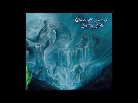Quantum Fantay - Journey To Earth (2014)