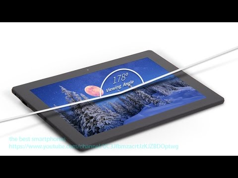 Astro Tab A10 Review Tablet, Octa Core, Android 5.1 Lollipop