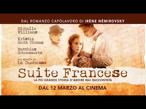 Suite francesce