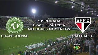 Acesse: http://www.portala8.com CAMPEONATO BRASILEIRO CHEVROLET 2014 SÉRIE A 30ª Rodada Arena Condá, Chapecó, SC Siga ...